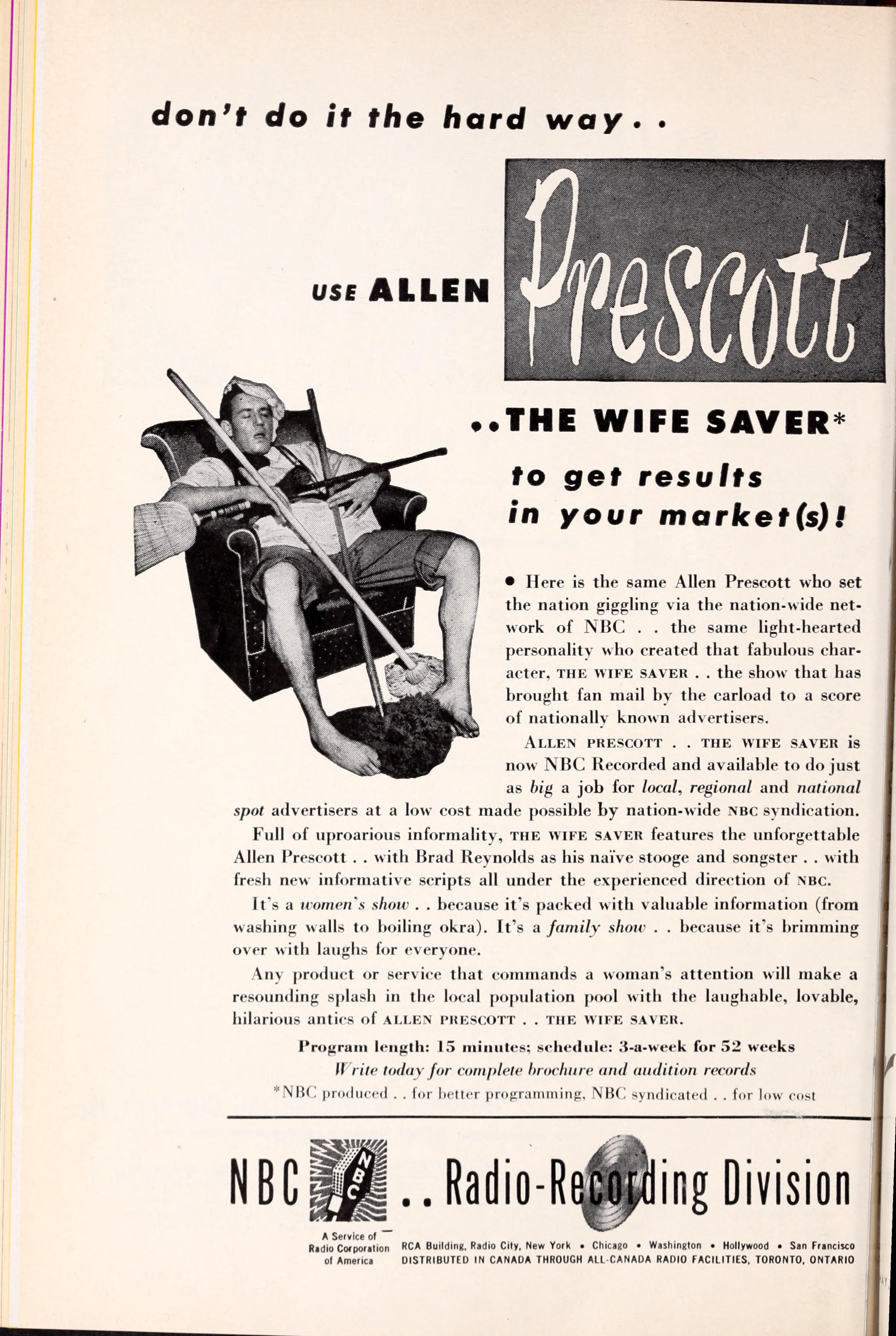 radio in the 1920s essay