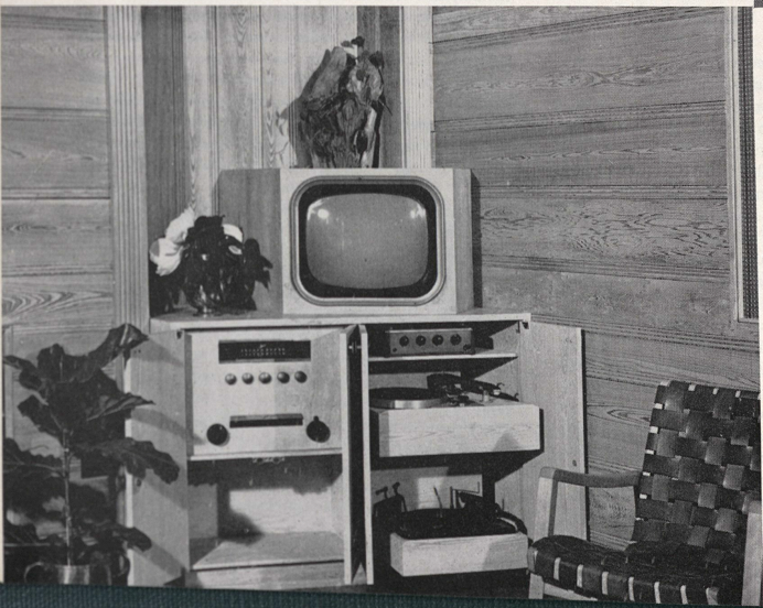 Radio Television Sound Radio Aesthetics And Perceptual Technics In Early American Television