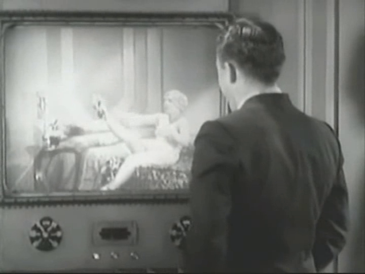 Television in the Cinema Before 1939: An International Annotated
