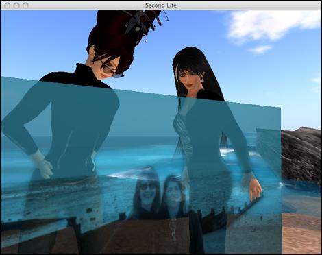Virtual KinoEye: Kinetic Camera, Machinima, and Virtual